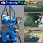 Marine Pier Aerator Water venturi Circulator